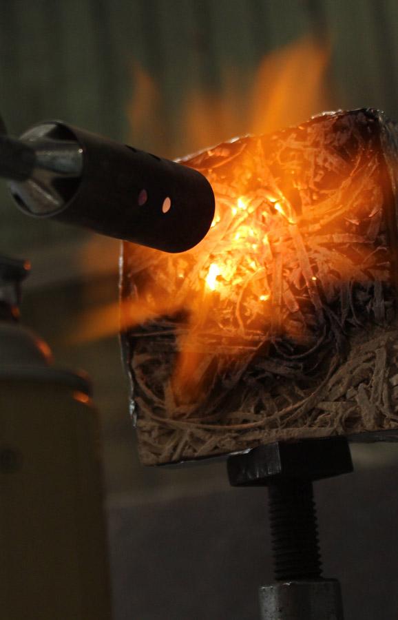 延長火災「黃金逃生時間」!建材三大耐燃等級如何區分?