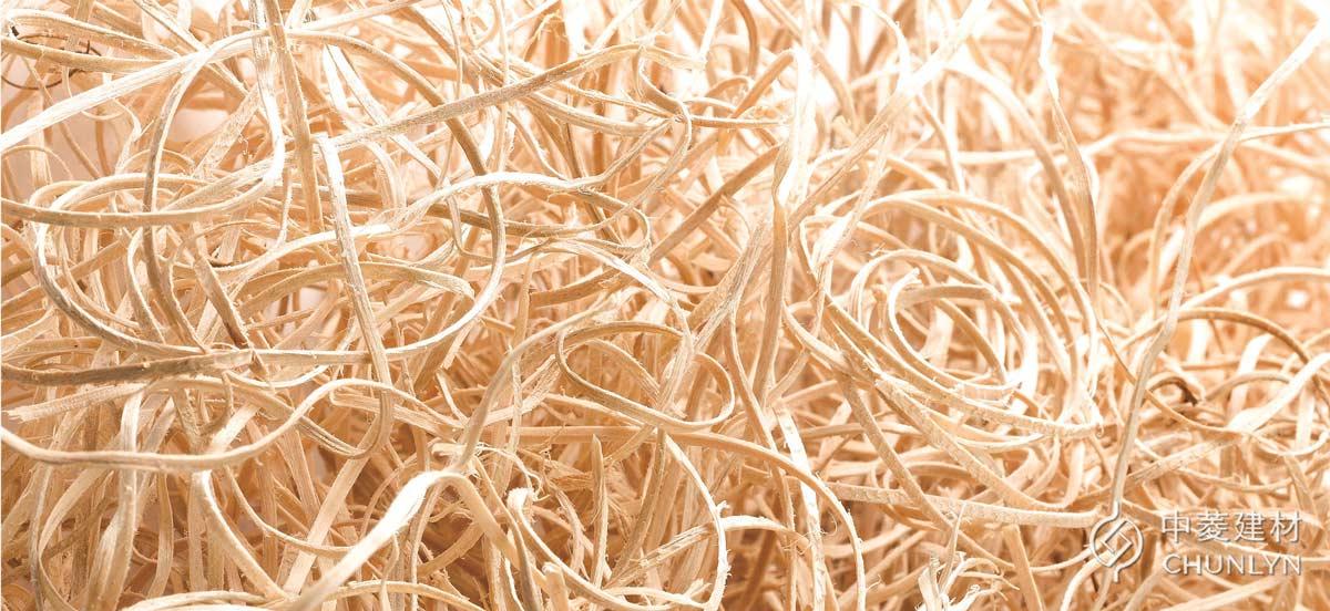 戒掉泡泡紙、氣泡袋!天然木絲當緩衝包材,減廢又幫森林長更好